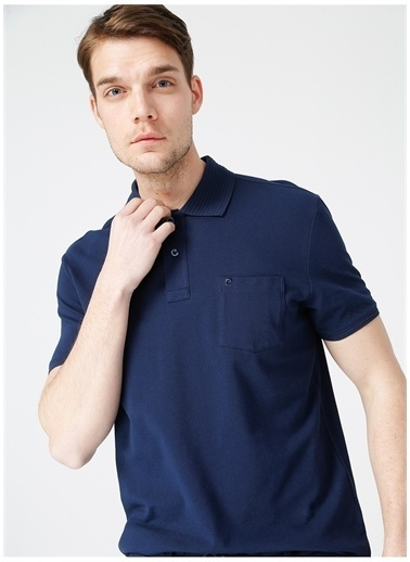 Pierre Cardin Pierre Cardin T-Shirt Lacivert